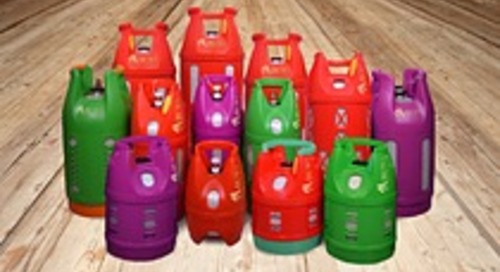 Composite LPG Cylinders Market Report 2018