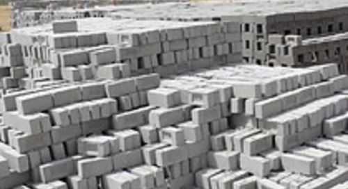 Fly Ash Industry Market Analysis & Forecast 2018-2023: Breakdown Data by Type, Application, and Top Manufacturers