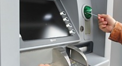 Automated Teller Machine Consumption Market Report