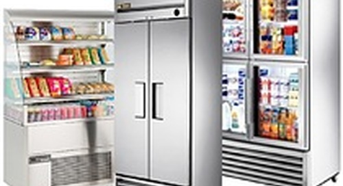 Underbars Refrigeration Market Insights, Forecast to 2025