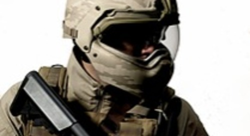 Bulletproof Helmet Market Professional Survey Report 2018