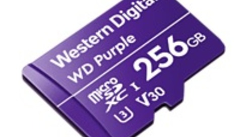 Western Digital Expands Surveillance Storage and Analytics Portfolio for Dynamic Demands of Smart Video at the Edge
