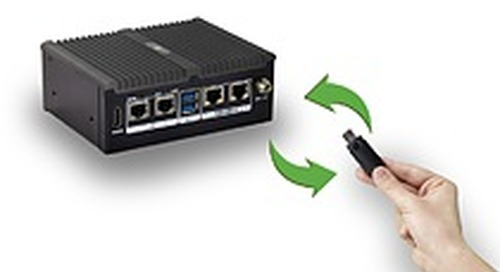 Securing embedded systems for emergencies
