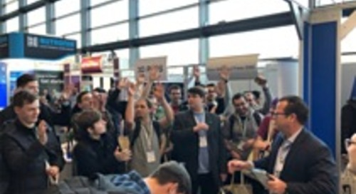 Embedded Computing Design expands role, offers speaker slots at Embedded World 2019