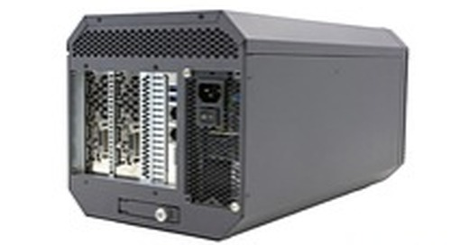 PORTWELL HARNESSES INTEL XEON/CORE PROCESSING POWER FOR ITS NEW GPU 4U SERVER