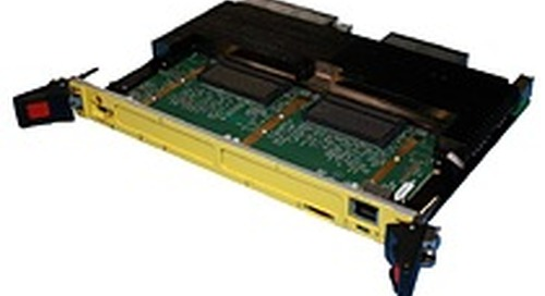 Annapolis Micro Systems Ships First 100Gb-Capable COTS FPGA Board, for High-Bandwidth Applications