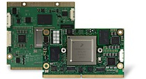 congatec launches i.MX 8X on SMARC 2.0 and Qseven modules