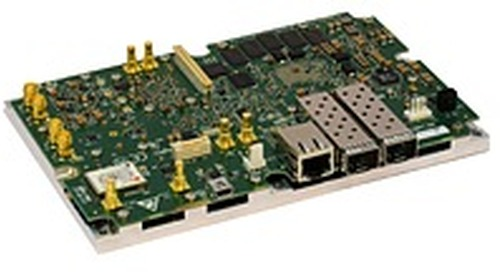 CommAgility launches standalone, high performance baseband processing and RF module for specialized LTE applications