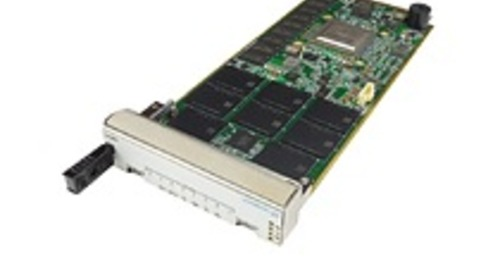 VadaTech Announces New NVMe HBA Storage Module with Full RAID support