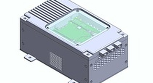 Reflex Photonics launches a new and unique 24-lane Optical Generator and Switch to support optical system designers