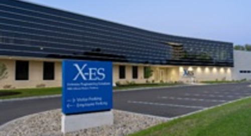 Rapid Growth Fuels X-ES Move to New Corporate Headquarters