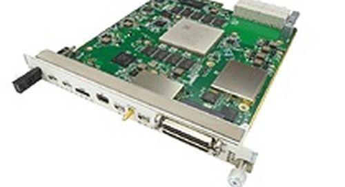VadaTech Announces New Zynq UltraScale+ RFSoC FPGA, Double AMC, MTCA.4