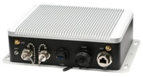 Keep Your Head in the Clouds with AAEON's Rugged AIOT-IP6801 IoT Gateway