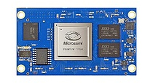Embedded World 2019: ARIES Embedded Will Present New System-on-Module with PolarFire FPGA