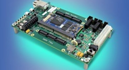 Critical Link to Showcase MitySOM-A10S and MitySOM-5CSx Embedded SOMs & Development Kits at Embedded World