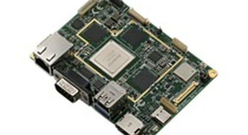 AI Enabled RICO-3399: Power and Flexibility that Fits