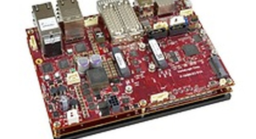 VersaLogic shrinks server-class computers for embedded applications