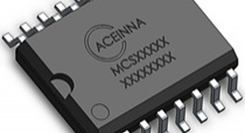 New ACEINNA video and whitepaper about power sensing technologies
