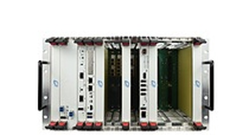 VadaTech Announces new 6U VPX Chassis with Fiber Optic I/O