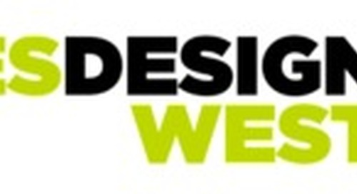 ES Design West Registration Opens