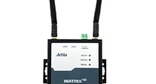 Artila Introduces New Compact Wireless Gateway Matrix-750 for Remote Operations
