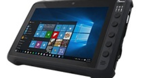 Winmate's M900P Rugged Tablet Tailored for Industrial Applications
