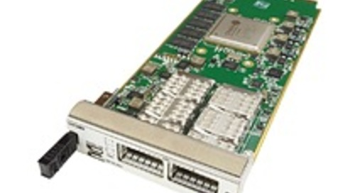 VadaTech Announces New AMC with Dual High performance 40/50/100GbE Host Bus Adapter