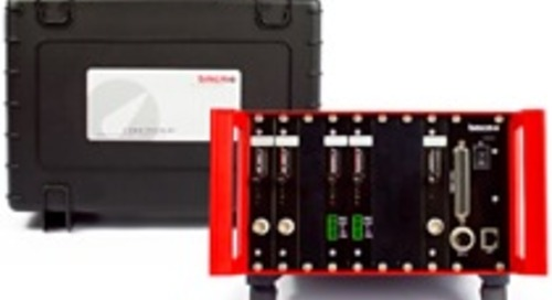 BMC Messsysteme GmbH launches digital DAQ solutions