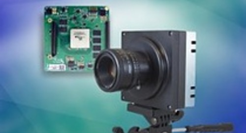 Critical Link to Premiere New Embedded Imaging Solutions at Photonics West 2019