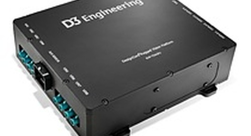 New TDA2Px/DRA77xP dev kit from D3 Engineering speeds ADAS, autonomous system design through production