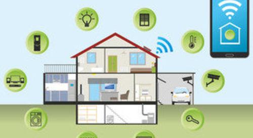 Things to consider if you want a smart home