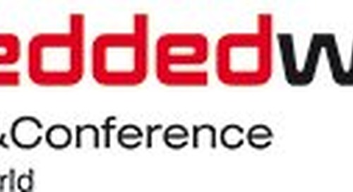 Embedded world 2017 already breaking records – Exhibitor record in sight – Exhibition space already exceeds last year's total – Special disp