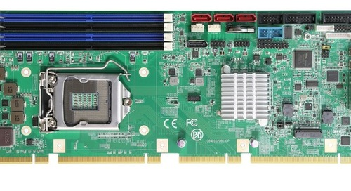 New ARBOR PICMG 1.3 Full-sized Slot SBC with 6th Generation Intel(r) Core(tm) Processors