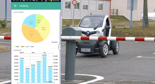 Leti Announces Two New Tools for Improving Transportation Comfort, Safety and Efficiency