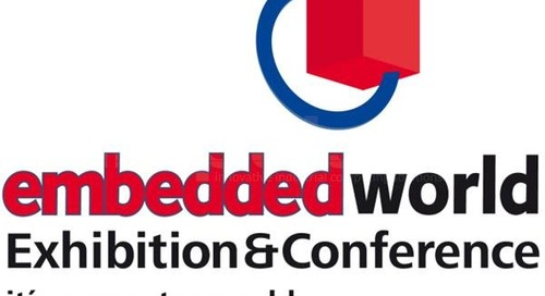 embedded world 2018: Marketer's guide to embedded world
