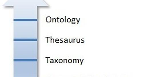 Cross-industry semantic interoperability, part three: The role of a top-level ontology