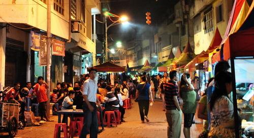 Jalan-jalan ke Semarang, Jangan Lupa Menjajal Kulinernya, Ya!