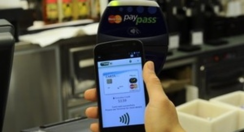 Contactless Payments to Become More Accepted in Canada