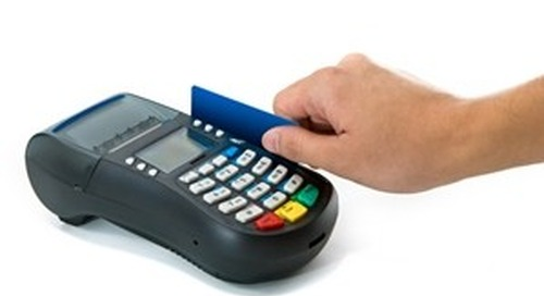 Prepaid Credit Cards on the Rise