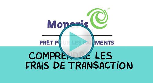 Comprendre les frais de transaction