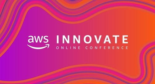 Innovation at Amazon & Voice of Customer 雲端創新應用規模化