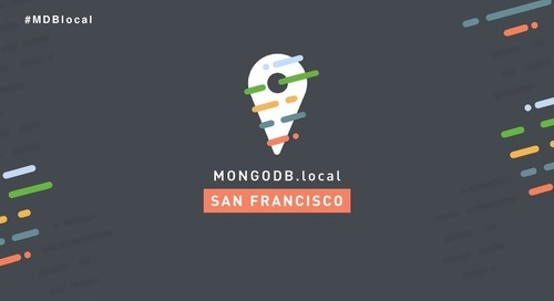 It's a Dangerous World: From OS Through Application, Securing Your MongoDB Infrastructure