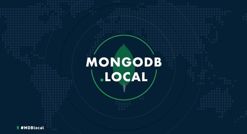 MongoDB.local DC 2018: Solving Your Backup Needs Using MongoDB Ops Manager, Cloud Manager, and Atlas