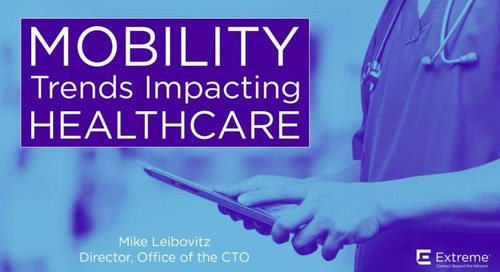 Mobility Trends Impacting Healthcare