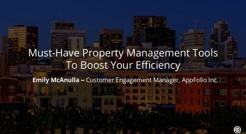 Must-Have Property Management Tools To Boost Your Efficiency