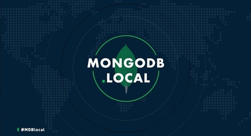 MongoDB.local Atlanta: Best Practices for Migration to MongoDB Atlas