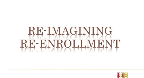 Re-examining Re-Enrollment