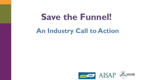Save the Funnel!