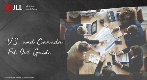 2018 U.S. and Canada Fit Out Guide