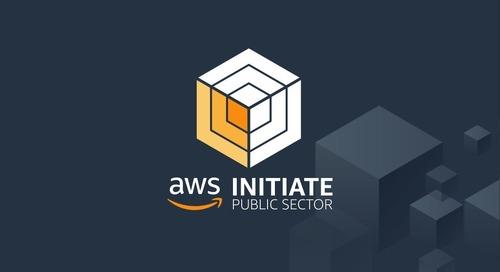 AWS per il settore pubblico in Italia